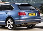 """Szef Rolls-Royce'a wbija szpilkę w Bentleya: """"Bentayga to zakamuflowane Audi Q7"""""""