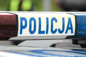 Kolejne pr�by wy�udze� metod� na policjanta
