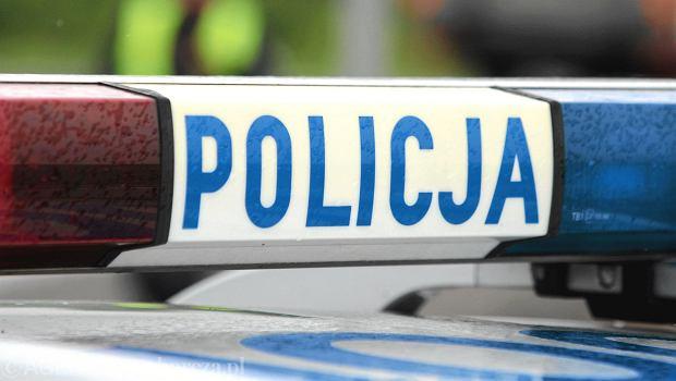 Policjanci znale�li w lesie zw�oki 38-letniego kolegi