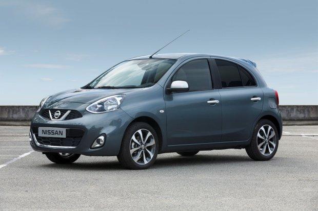 Nissan Micra N-Tec | Styl w wielkim mie�cie