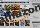 Kolejny ekscytuj�cy zakup Amazonu. Firma nieprzerwanie inwestuje w czytelnictwo