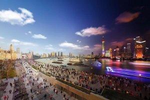 Chiny.Matrymonialna gie�da w centrum Szanghaju