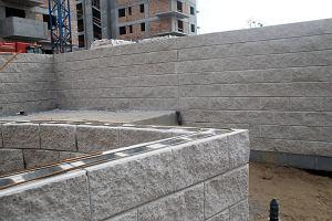 Ogrodzenia betonowe olsztyn