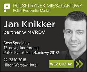 Konferencja 'Polski Rynek Mieszkaniowy 2018' - koniec deweloperskiego eldorado?