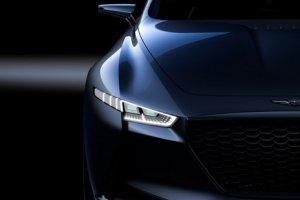 Salon Nowy Jork 2016 | Nowy koncept Genesisa | BMW serii 3 na celowniku