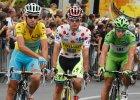 Tour de France. Majka, g�ralissimus