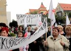 Protest w kopalni Kazimierz. Już 160 górników pod ziemią