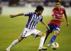 Hit transferowy Miedzi: Strzela� gole Barcelonie, Realowi, a teraz zagra w Legnicy