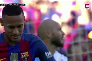 Messi wrócił do gry. Barcelona rozbiła rywala [ELEVEN SPORTS NETWORK]