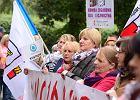 Bunt pielęgniarek. 22 kwietnia ogólnopolski protest, potem strajki