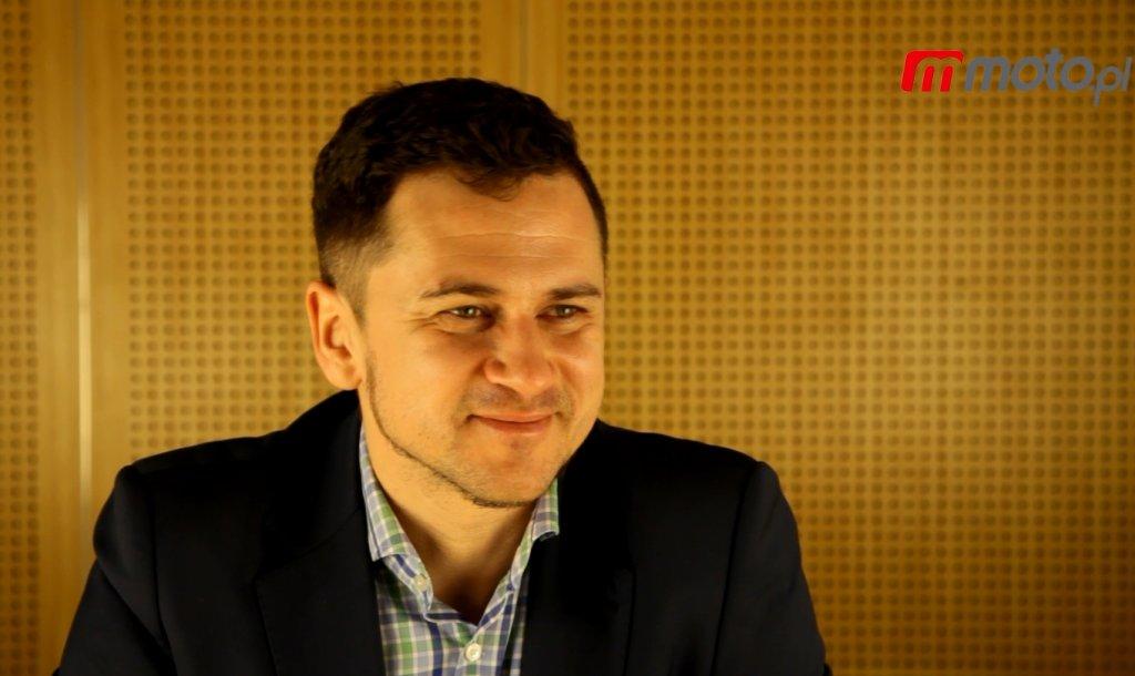 Tomasz Mucha, PSA Group Polska