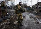 Wojna na Ukrainie. Amnesty International: Mamy dowody, że prorosyjscy rebelianci dokonywali zbrodni wojennych. Egzekucje strzałem w głowę