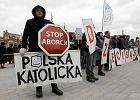 Marsz Świętości Życia w Warszawie