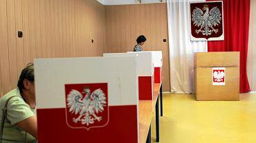 Wybory do Parlamentu Europejskiego. Sosnowiec, 25 maja 2014 r.