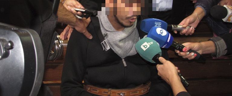 Morderstwo bułgarskiej dziennikarki. 21-latek przyznał się do winy. ''Bardzo żałuję''