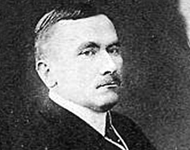 Roman Dmowski (1864-1939). Dmowski uważał, że zjednoczenie ziem polskich i ich autonomia jest możliwa jedynie przy współpracy z Rosją.