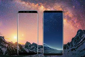 Odgadniesz który z tych telefonów to Samsung Galaxy S8 za 3000 zł, a który to tani chiński klon?