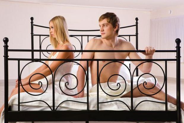 Poseksualna depresja - smutek po stosunku nową plagą wśród kobiet?