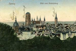 Gdańsk wydaje pierwszy taki atlas. 700 budynków: Zieleniak, Wielka Synagoga