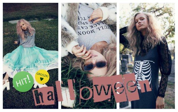 Kostiumy na Halloween 2015 od Wildfox