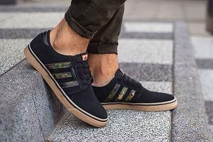 Campus, Superstar, Seeley - trzy kultowe modele butów Adidas teraz w promocji!