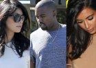 Tym razem nawet Kanye jest tym za�enowany. Kim zmasakrowa�a si� znowu (trzy razy z rz�du)