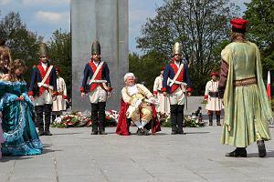Święto flagi i rocznica Konstytucji 3 Maja. Co się będzie działo w Szczecinie