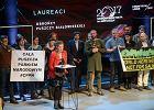 7Gala nagrody Radia TOK FM im. Anny Laszuk za 2017 rok .