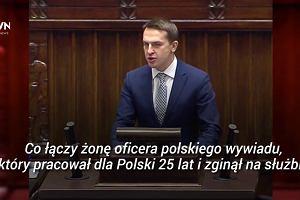 Poseł Nowoczesnej do Kaczyńskiego: Nawet Piotrowicz nie uważał pana za zagrożenie dla poprzedniego systemu