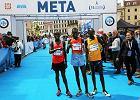 15. PZU Cracovia Maraton. Rekord frekwencji i dominacja Kenijczyk�w [ZDJ�CIA]