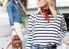 8 stylizacji na wiosnę z rzeczy, które na pewno masz już w szafie