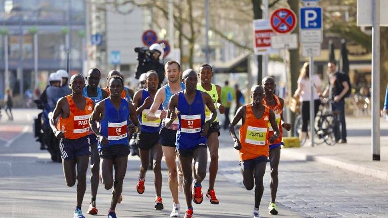 Hannaver Marathon