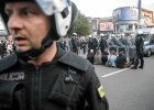 Zarzuty dla narodowc�w blokuj�cych Marsz R�wno�ci w Gda�sku