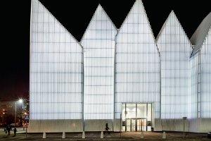 Architektura: Filharmonia Szczecińska