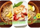 3 pomys�y na ciep�e �niadanie, kt�re ch�tnie zjesz jesieni�