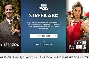 Strefa Abo - TVP uruchomiła nowy serwis VOD. Dużo tańszy niż Netflix. Co oferuje?