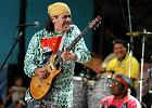 Carlos Santana na Tauron Life Festival Oświęcim 2018