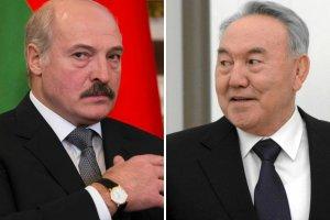 Przywódcy w krajach poradzieckich boją się Kremla