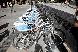 Nextbike stworzy System Roweru Metropolitarnego dla Trójmiasta. Największy system roweru elektrycznego na świecie