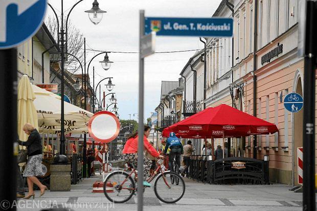 Płacowa Polska B? Ile zarabiają mieszkańcy wschodniej Polski