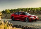 Alfa Romeo | Sześć nowych modeli do 2020