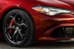 Alfa Romeo | Sze�� nowych modeli do 2020