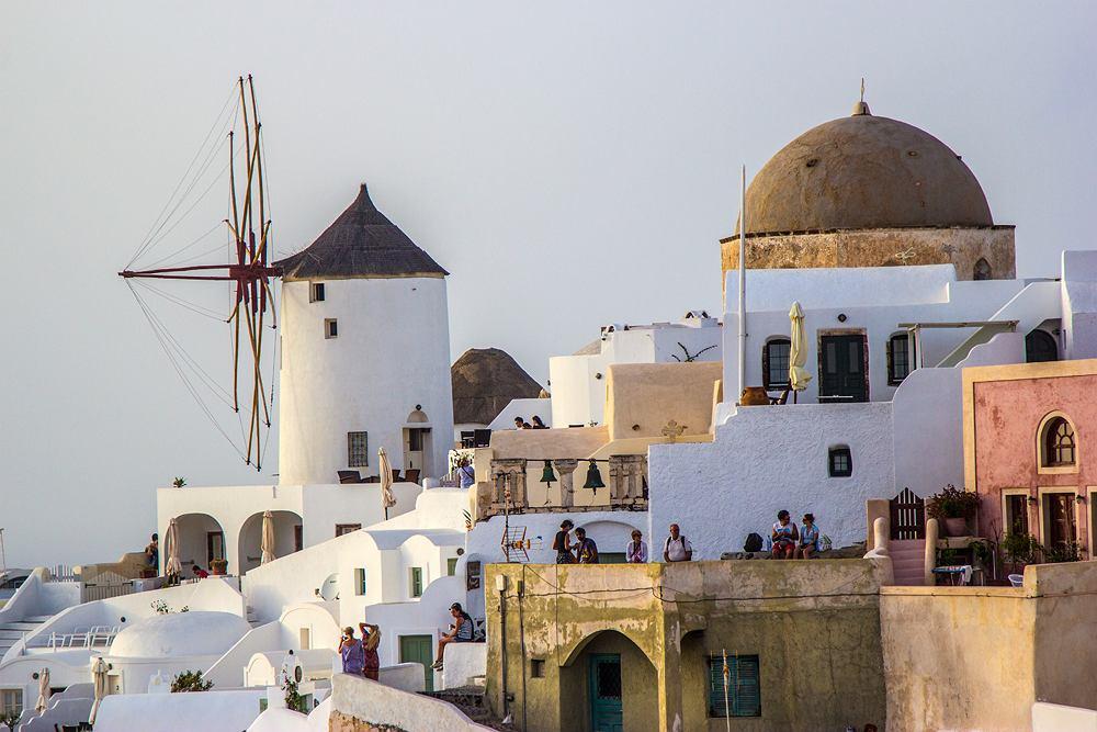Przedstawiamy fakty, których mogliście nie wiedzieć o tych greckich wyspach