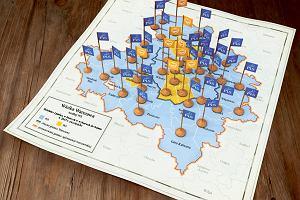 Referendum w Legionowie. Jak i gdzie głosować w sprawie metropolii warszawskiej