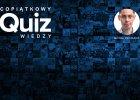 CXV copi�tkowy quiz wiedzy