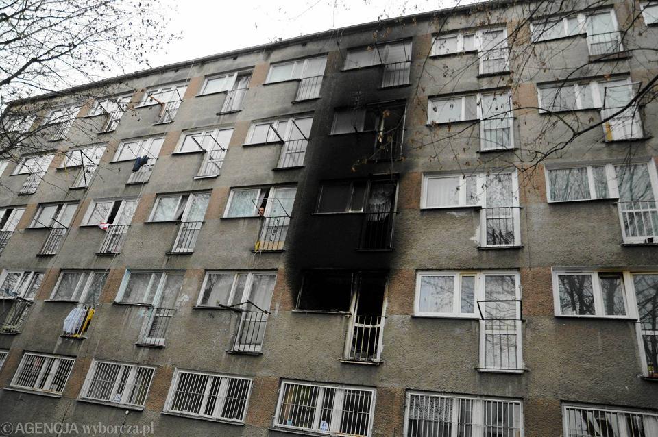 [Image: z17169884V,Pozar-mieszkania-przy-ul--Jan...rza-20.jpg]