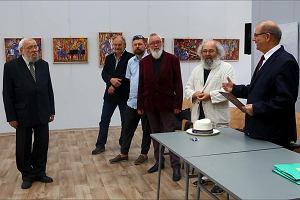 76-letni częstochowianin obronił pracę magisterską