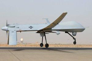 USA: Nasze drony prawdopodobnie zabi�y przyw�dc� talib�w