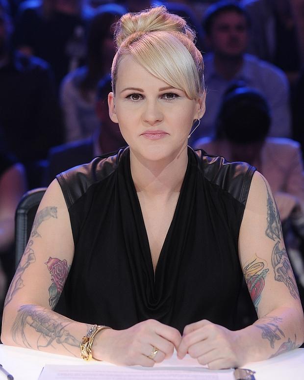Mam Talent! Sezon 5 odcinek 1 20.10.2012 fot.: Cezary Piwowarski/TVN