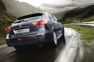 Pięcioletnia gwarancja Mitsubishi w Europie